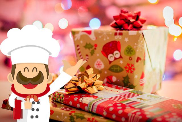 Geschenke-Finder